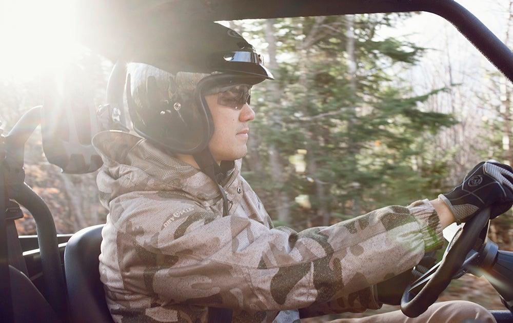 ATV and UTV Maintenance: How to Inspect Your Machine's  Steering