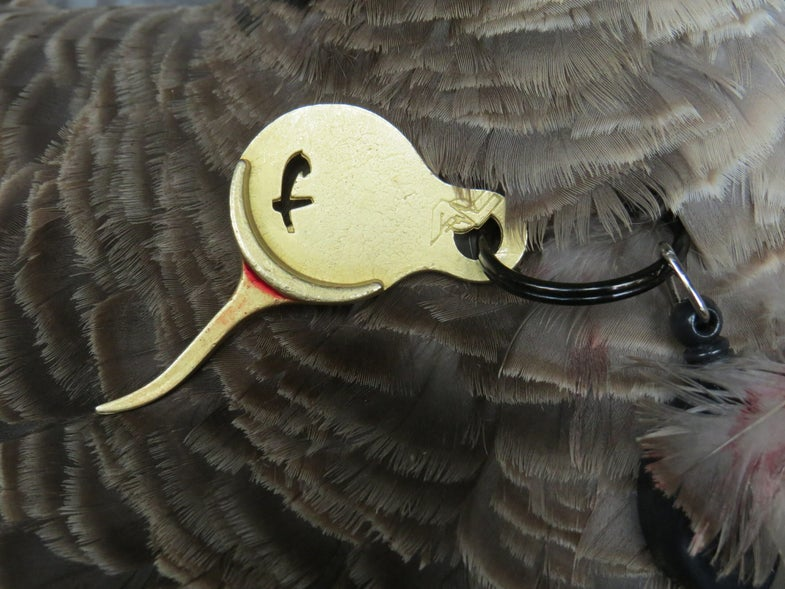 The Finisher: A Better Way to Dispatch Waterfowl and Upland Birds