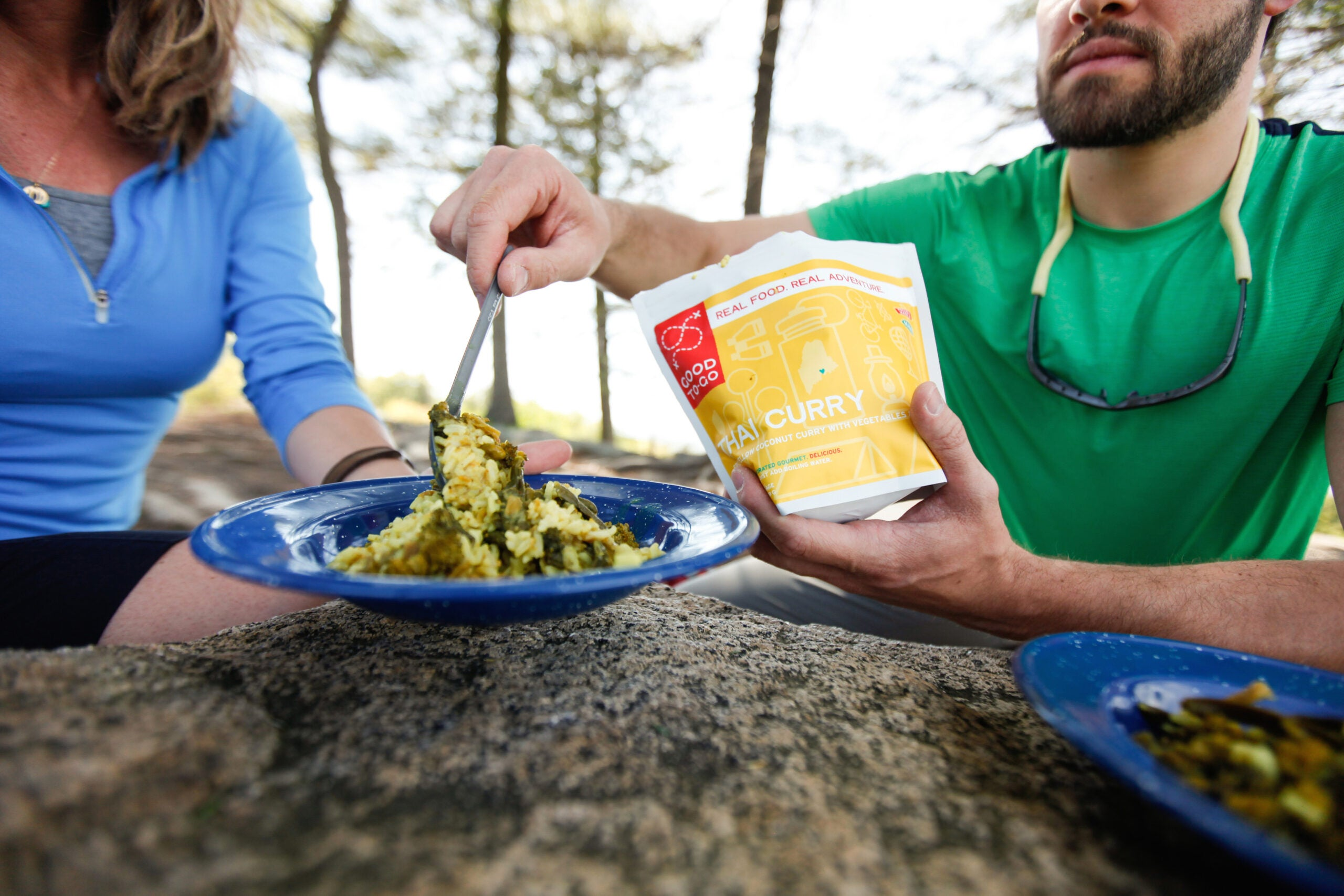 Backcountry Food Review: Good To-Go Dehydrated Meals