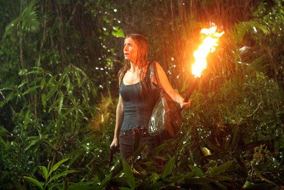 The 10,000-Lumen, Ever-Last, TV Torch