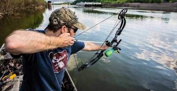 Bowfishing the Apocalypse