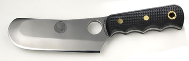 knives of alaska brown bear cleaver