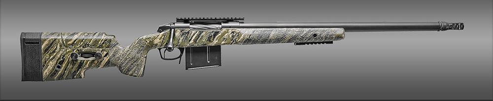Rifle Review: Bergara BCR29 Heavy Tactical