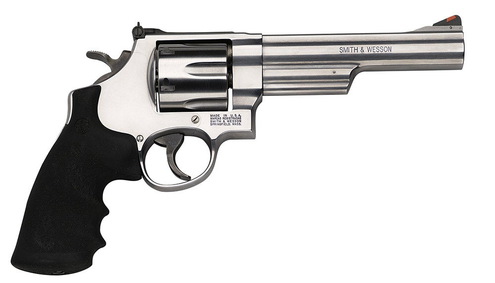 Smith & Wesson 29