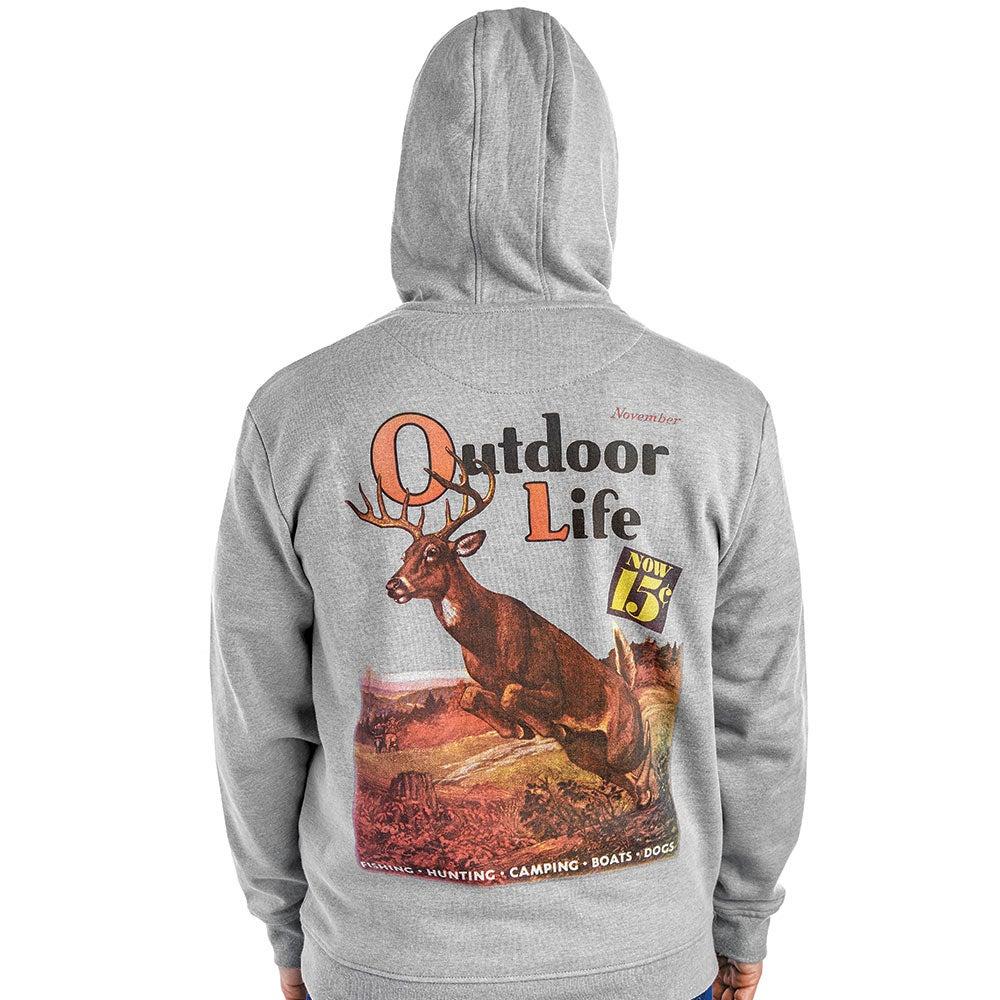 OL Guide Life Cover Art Hoodie