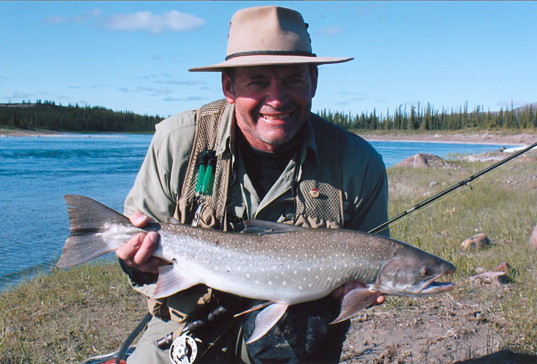 Recent Pending Record Fish From the IGFA