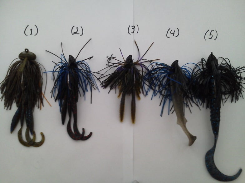 Three Trailer Mods That Will Make Your Jigs More Lethal