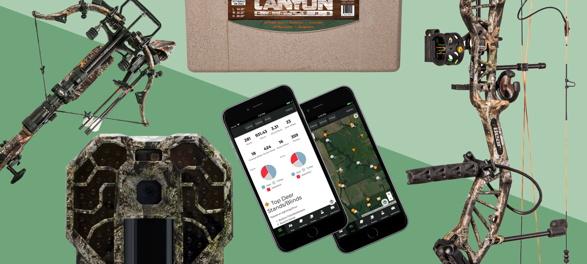 Father's Day Deer Hunting Gifts