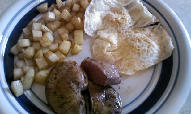 httpswww.fieldandstream.comsitesfieldandstream.comfilesimport2014importBlogPostembedWild_Chef_Duck_Breakfast.jpg