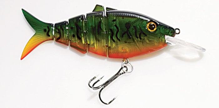 fishing lures, diy fishing lures