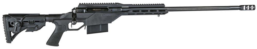 Savage Model 110 BA Stealth Rifle