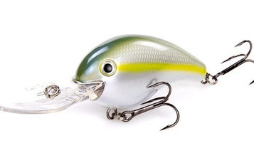 Giant Modified Crankbaits: The Ultimate Post-Spawn Killers