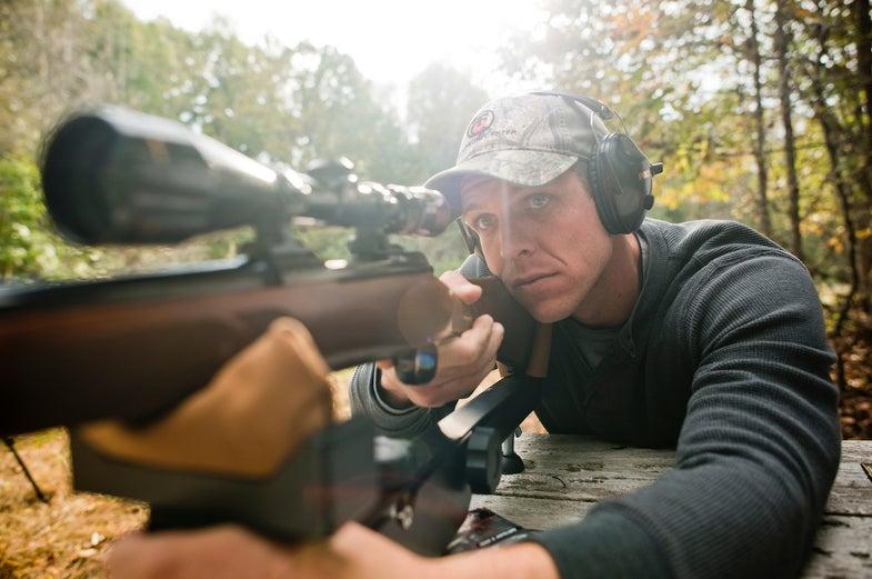 rifle zero
