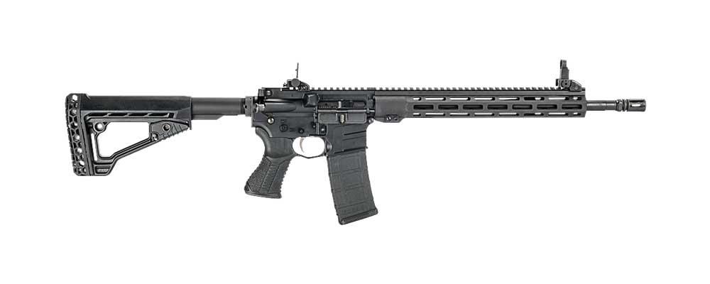 savage msr 15 recon youth rifle