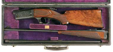 What's It Worth? The Savage 1899