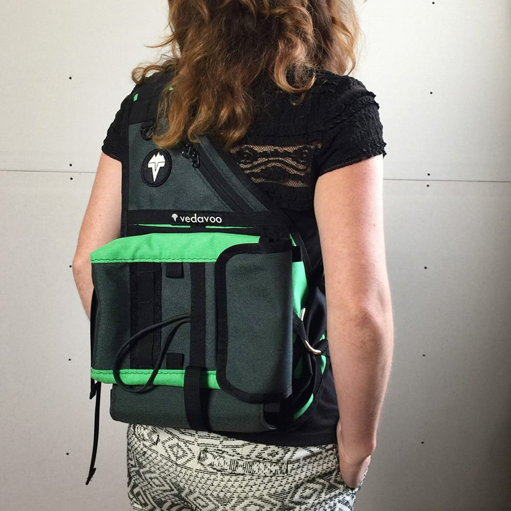 vedavoo womens sling