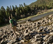 Trout Unlimited Asks CO Anglers to Limit Fishing Until Low Water Conditions Improve