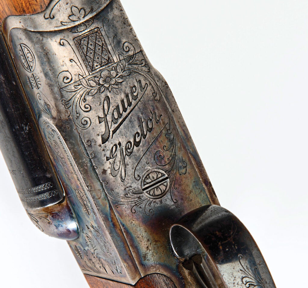 restore shotgun