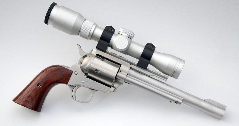 The Best Handguns for Deer Hunting