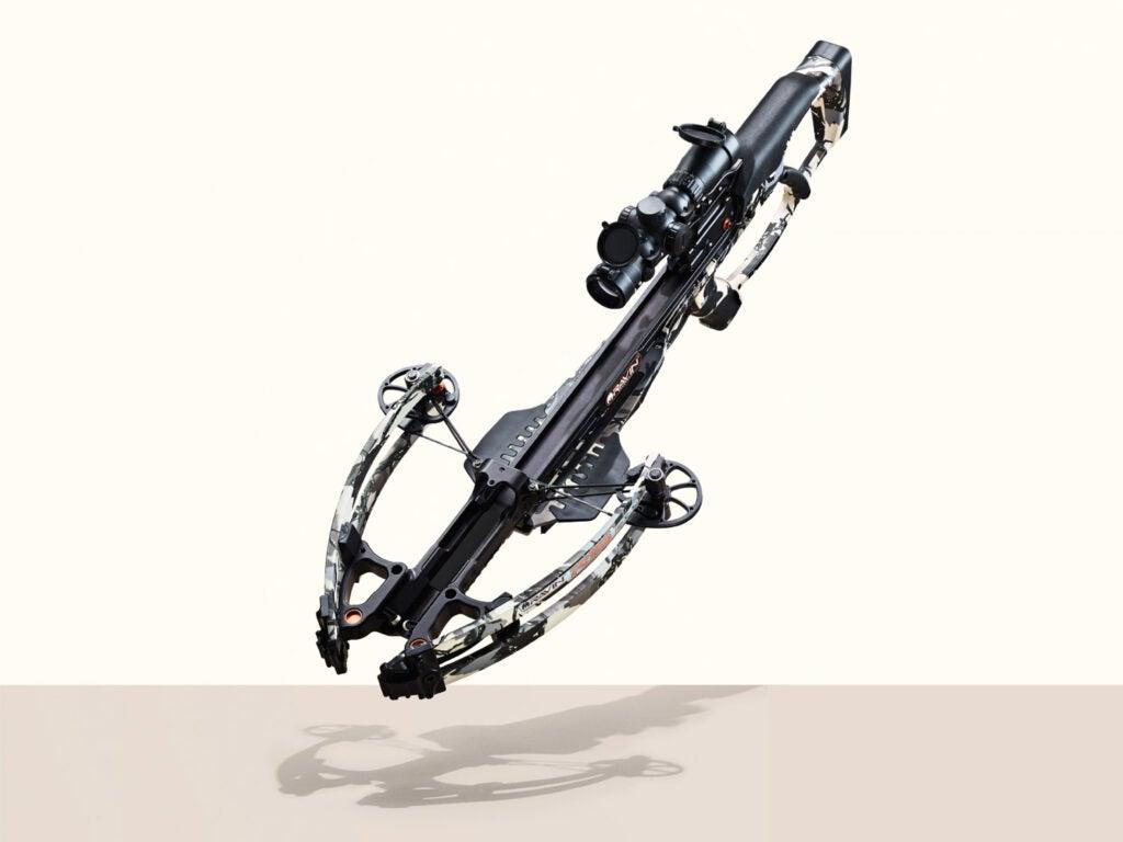 ravin r 15 crossbow