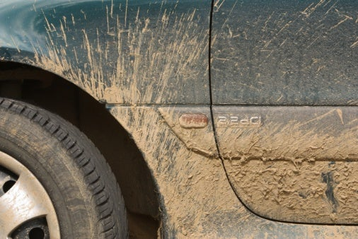 Get The Most Out Of A New Set of Truck Tires