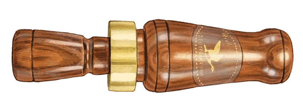 Rich-N-Tone Original Duck Call