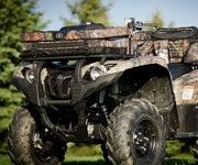 ATV Gear Review: Ogio Honcho Bags