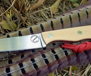 Good Gear: A Custom Small Game Knife That Will Last