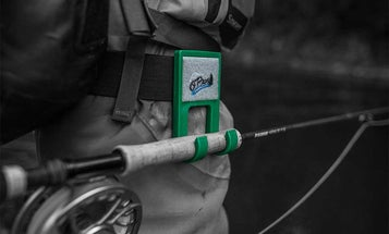 New Gear For The Warm-Water Fly Addict