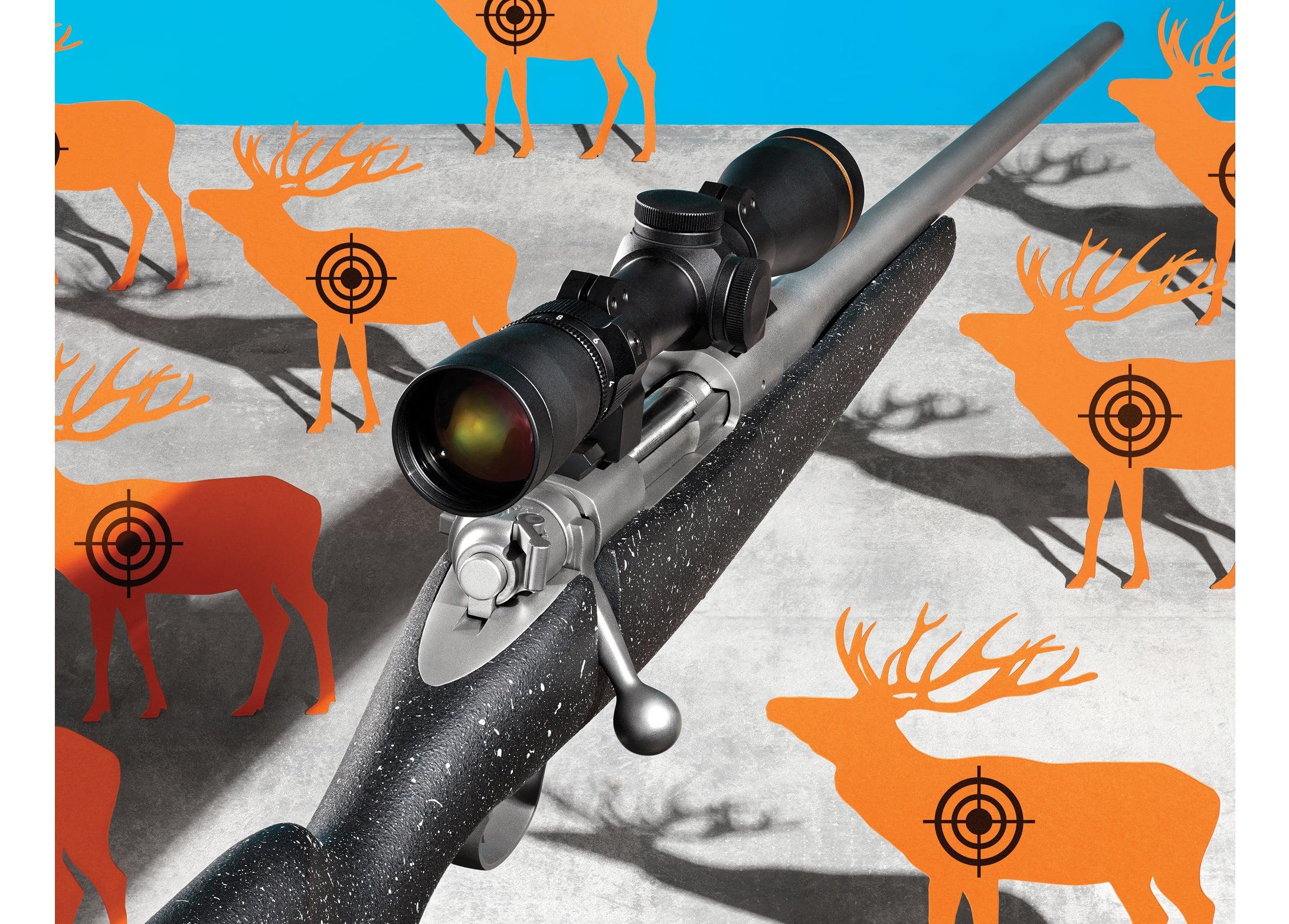 Montana Rifles Extreme X2