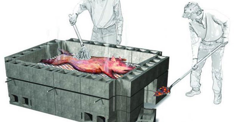 Pig Roasting 101: How to Cook a Whole Pig