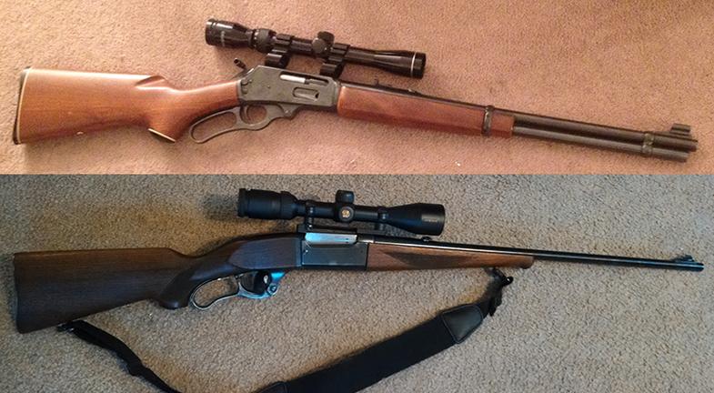 Gunfight Friday: Granddaddy Guns