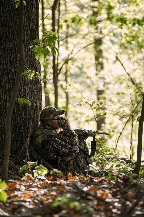 Get the Most Out of Your Spring Turkey Season