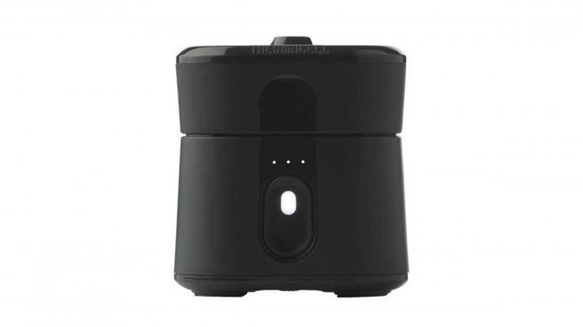 thermacell radius mosquito repeller
