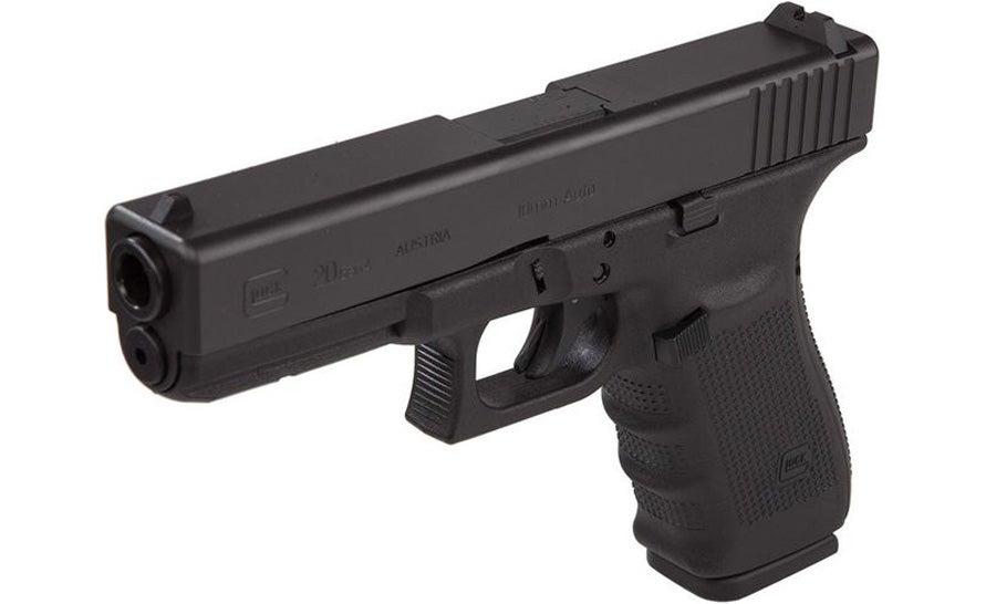 Glock 20 Handgun