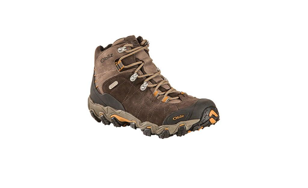 OBoz hiking boot