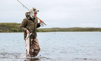 The Best Salmon Fishing in Alaska