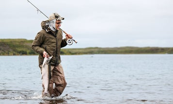 The 8 Most Exciting Fish to Catch on Topwater Flies