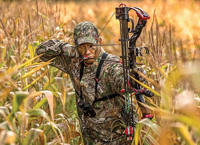 deer hunting,