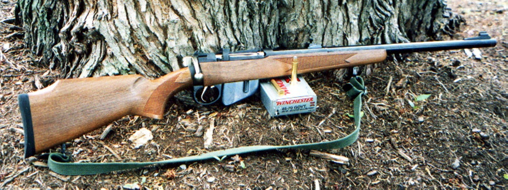 gunfight friday, New River Valley Outdoorsman's Lee-Enfield, surplus guns,