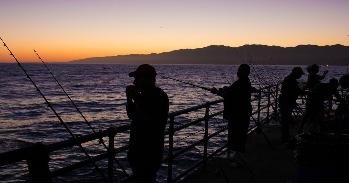 New Report: Plenty of Anglers in Urban Areas Spend Plenty on Fishing