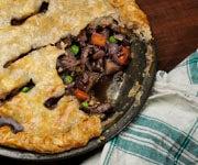 Camp Food Recipe: Dove Potpie