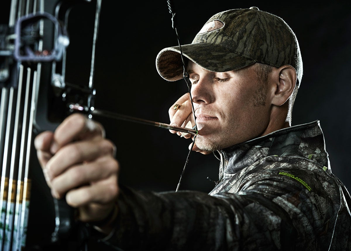 Bow Hyperaccuracy: Levi Morgan's Two Key Drills