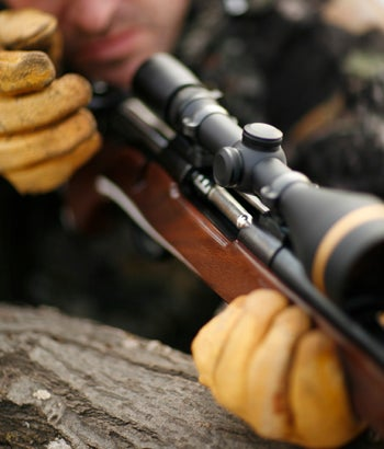 Don't Single Load When You Sight-In a Rifle