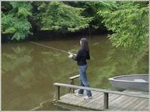 Ultralight Fishing Tips