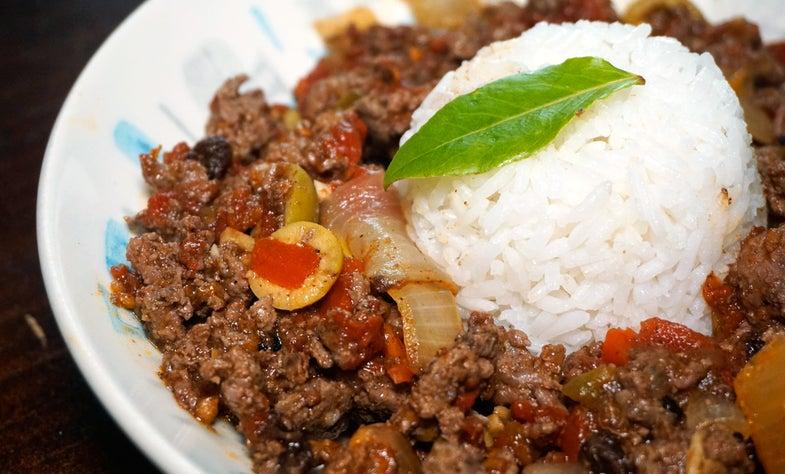 ground meat recipe,