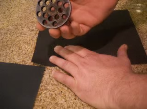 Video: How to Sharpen Your Meat-Grinder Blades