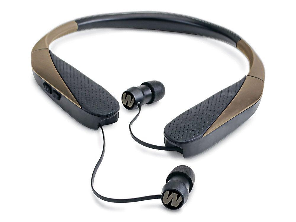 Walker's Razor-X Earbud Headset
