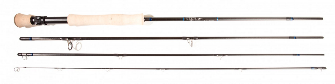 Dispatch from IFTD: Scott Meridian is the Best Saltwater Fly Rod Ever Made