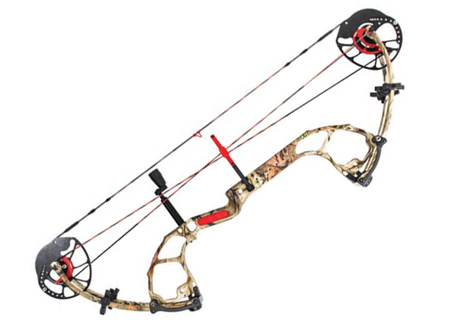Bow Accuracy: What the Hell Is It?
